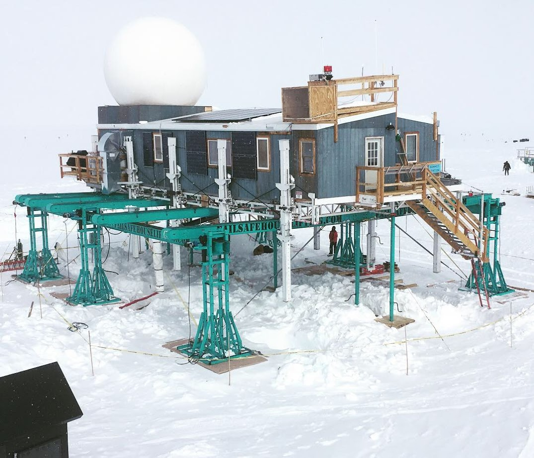 Greenland Project